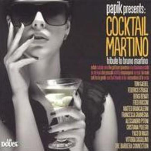 Cocktail Martino