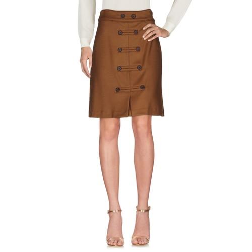 DIANE VON FURSTENBERG Knee Length Skirt
