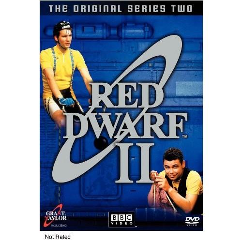 Red Dwarf: Series II