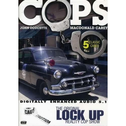 Cops V.3: Lock Up