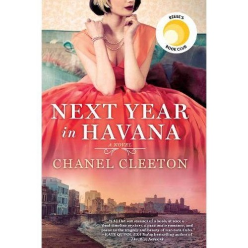 Next Year in Havana (Paperback) (Chanel Cleeton)