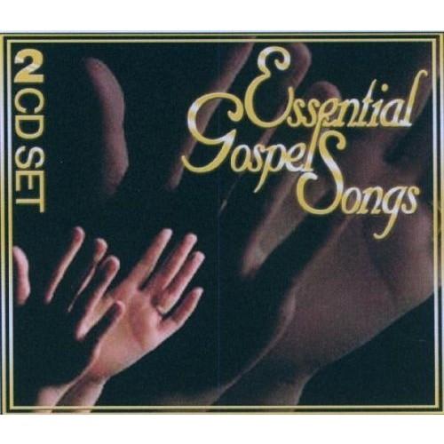 Manchester Gospel - Essential Gospel Songs [Audio CD]