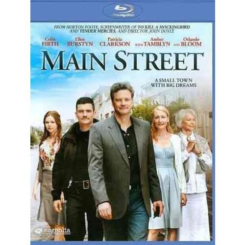 Main Street (Blu-ray Disc)