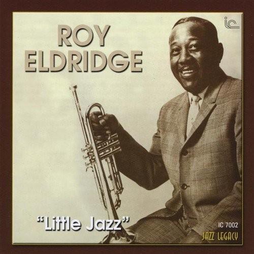 Little Jazz [Inner City] [CD]