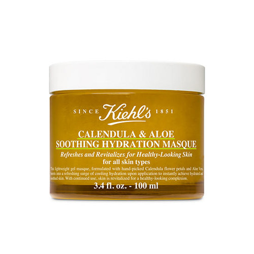 Kiehl's Since 1851 Soothing Hydration Masque