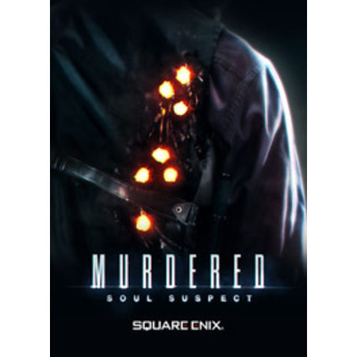 Murdered: Soul Suspect [Digital]