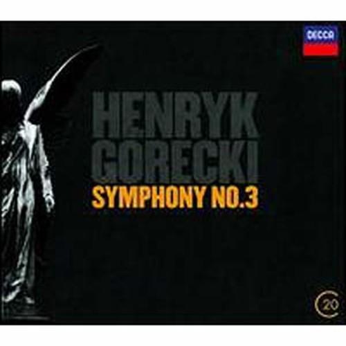 Grecki: Symphony No. 3 [CD]