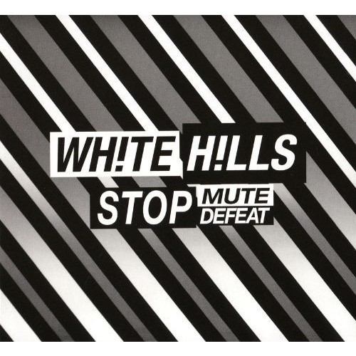 Stop Mute Defeat [CD]