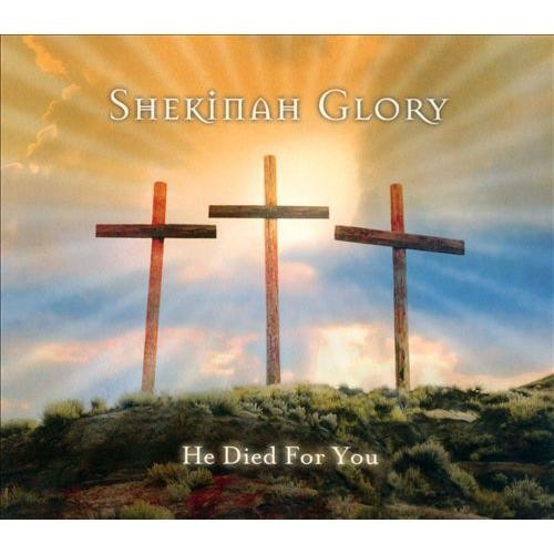 He Died for You [CD]