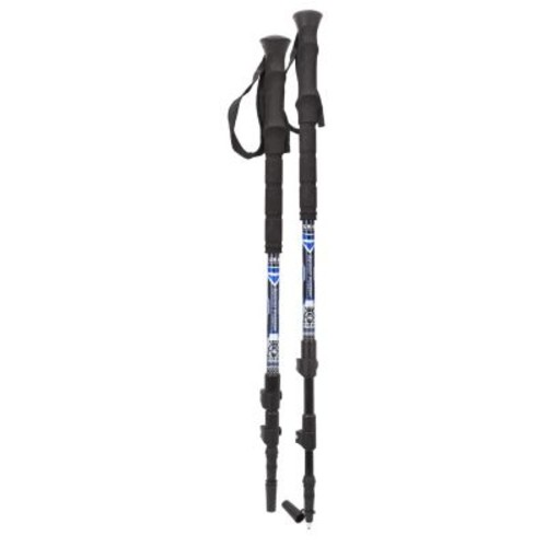 CARBON LITE Trekking Pole - Blue