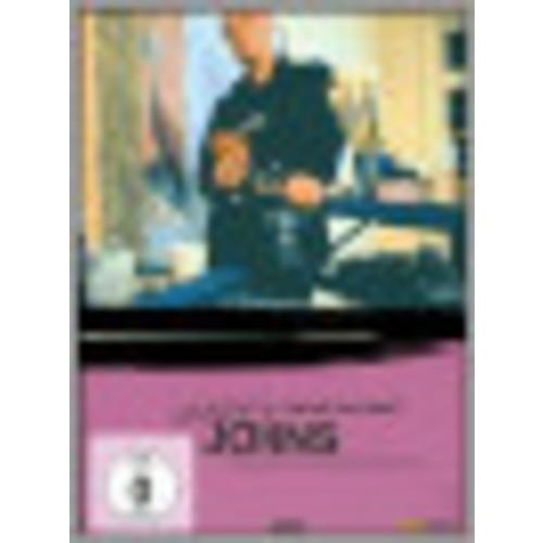Jasper Johns: Ideas in Paint (DVD) (Eng/Ger) 1992