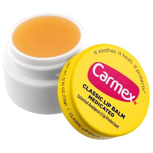Carmex Jar Lip Balm - FB-011