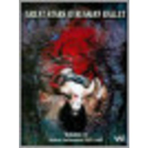 Great Stars of Russian Ballet, Vol. 3 (DVD) (Eng) 2011