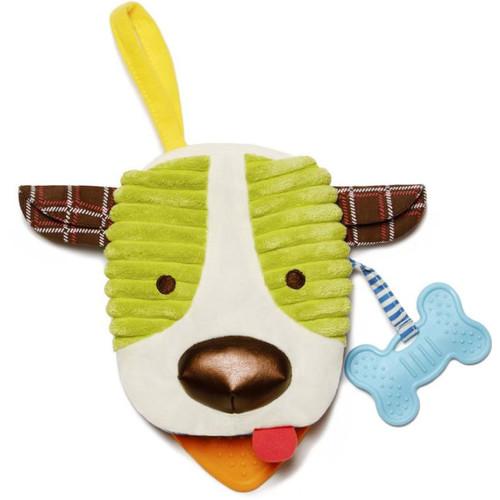 BANDANA BUDDIES puppet book- Puppy