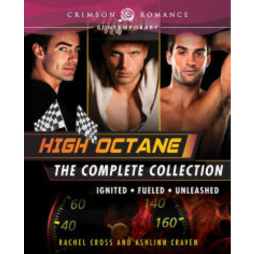 High Octane: The Complete Series