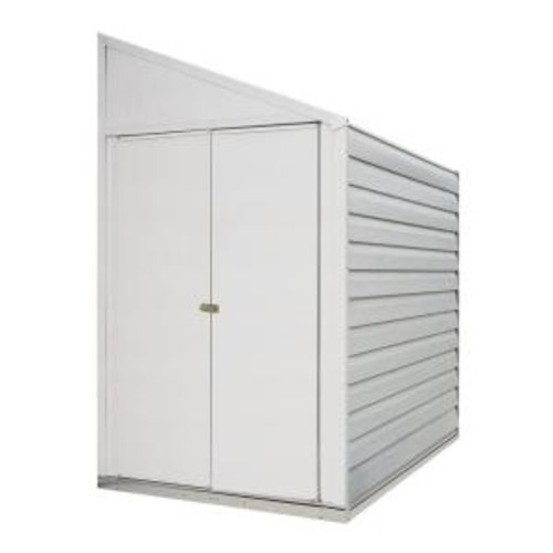 Arrow Yard Saver 4 ft. x 7 ft. Storage Shed