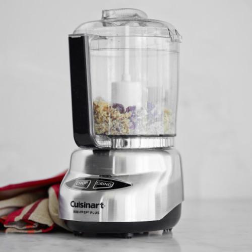 Cuisinart 4-Cup Mini-Prep Plus Food Processor