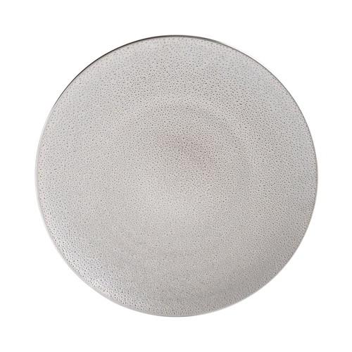 Gouttes d'Argent Ultra Flat Plate