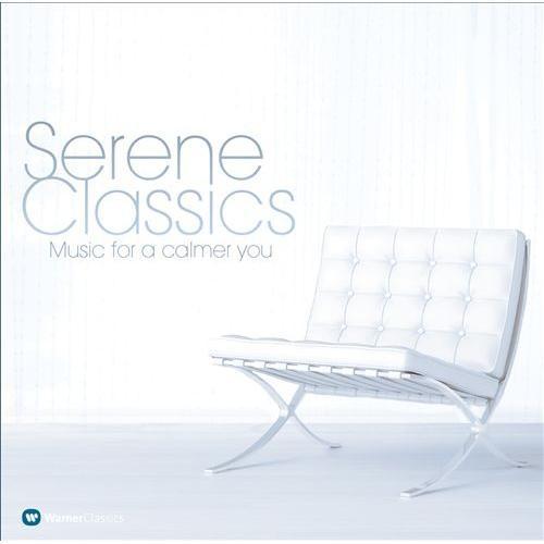 Serene Classics - CD - Various
