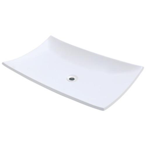 v240 Porcelain Vessel Sink