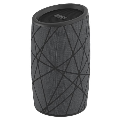 iHome Portable Bluetooth Speaker with Speakerphone