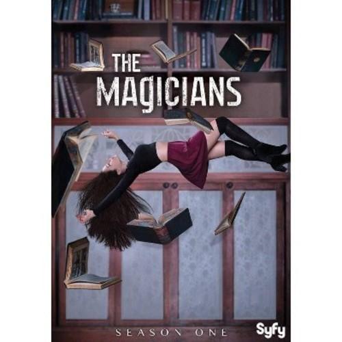The Magicians: Season One (DVD)