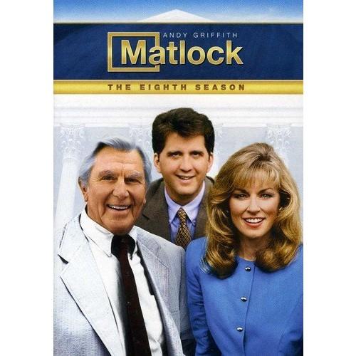 Matlock: S...