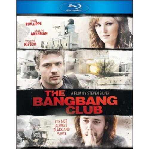 The Bang Bang Club