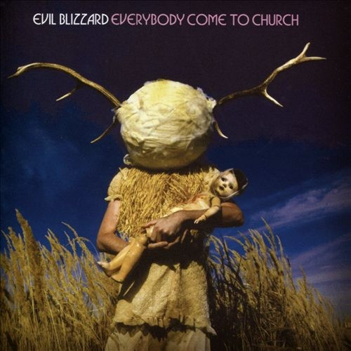 Everybody Come to Church [CD]