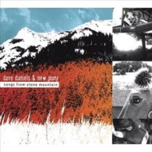 Songs from Stone Mountain [CD]