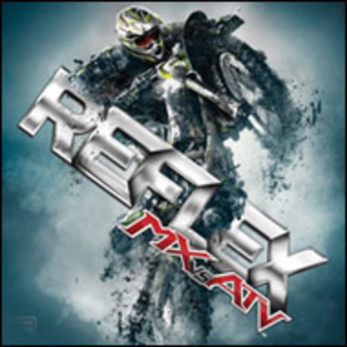 MX vs ATV Reflex [Digital]