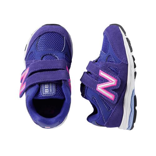 Balance Hook & Loop 888 Sneakers