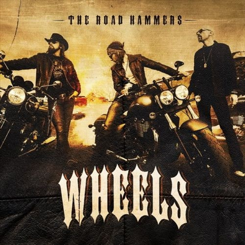 Wheels [CD]