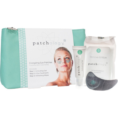 Online Only Energizing Eye Patches Trial Kit