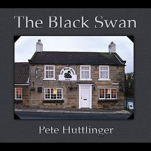 The Black Swan [CD]