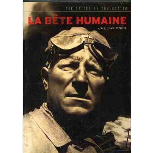 La Bete Humaine (Criterion Collection)