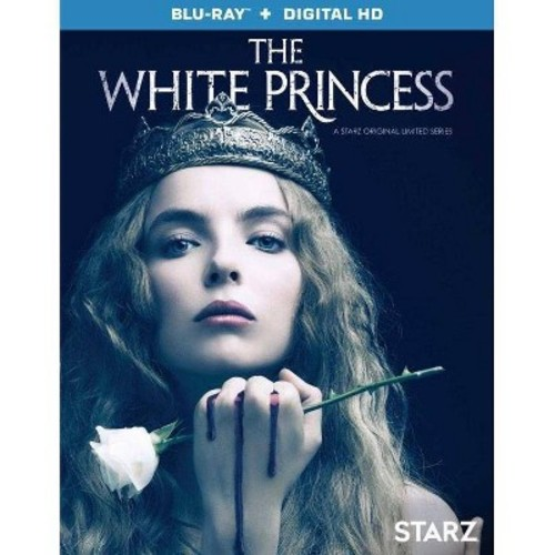 White Princess (Blu-ray)