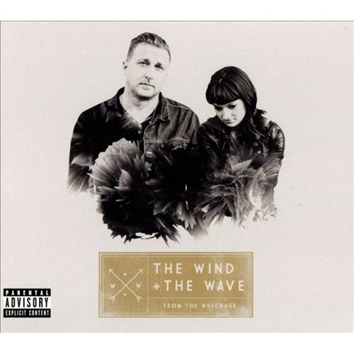 From the Wreckage [CD] [PA]