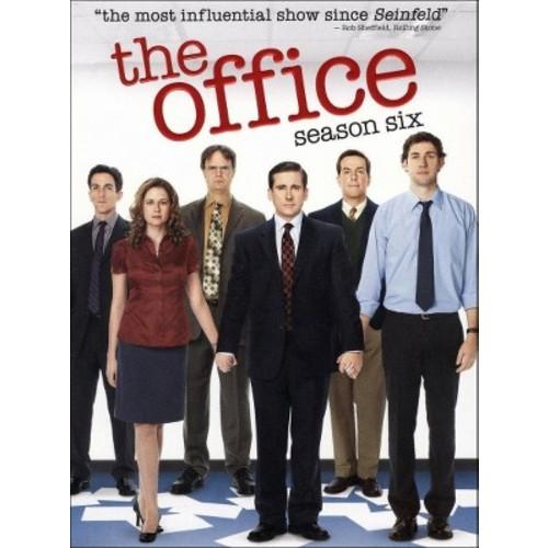 The Office: Season Six [5 Discs]