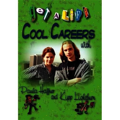 Get a Life!: Cool Careers [DVD]