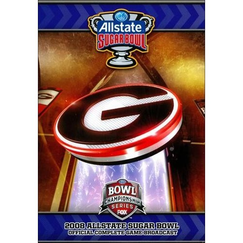 2008 Allstate Sugar Bowl [DVD] [English] [2008]
