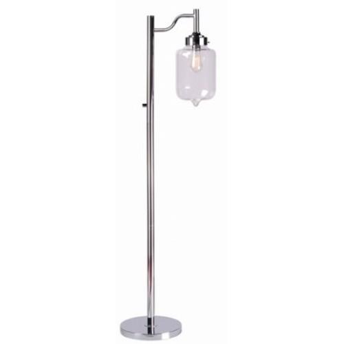 Kenroy Home Casey Floor Lamp