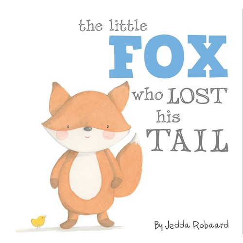 The Little Fox Who Lost His Tail