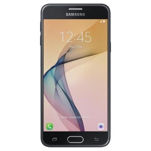 Unlocked Samsung Galaxy J5 Prime G570M GSM 4G LTE Quad-Core Phone with 13MP Camera - Black