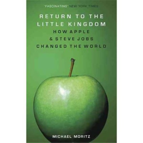 Return to the Little Kingdom Michael Moritz Paperback