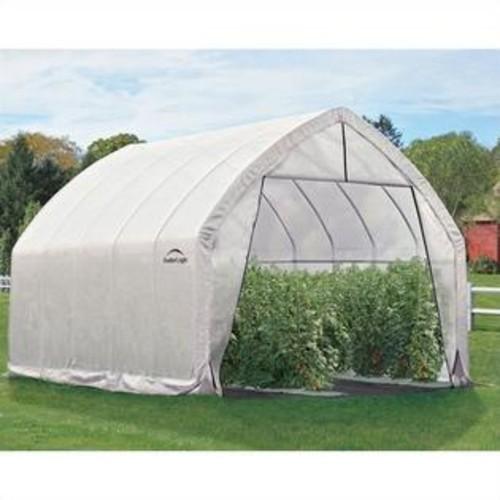 ShelterLogic 13'x20'x12' Growit High Arch Greenhouse
