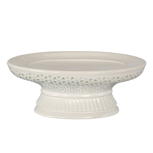 Creative Bath Nomad Ceramic Soap Dish
