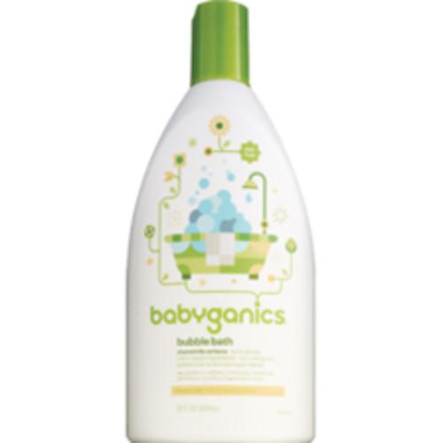 Babyganics Bubble Bath, Chamomile Verbena, 20 OZ