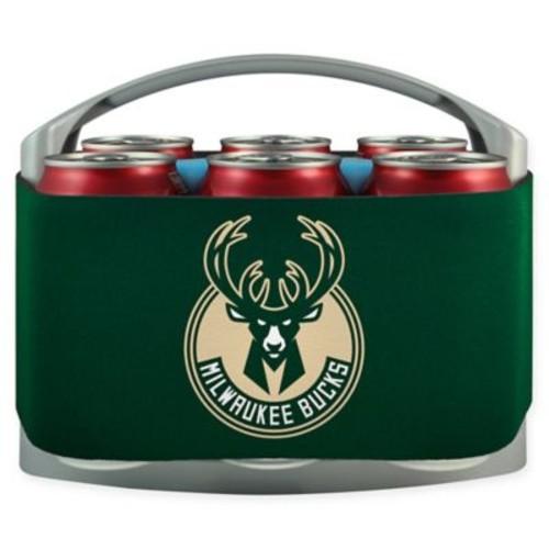 NBA Milwaukee Bucks Cool Six Cooler
