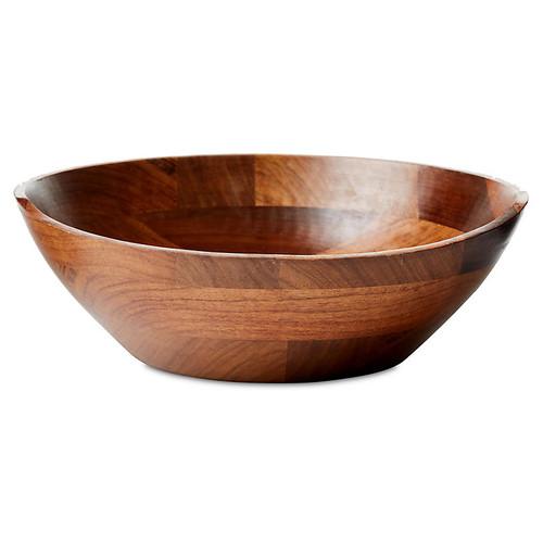 Mariposa Bowl, Deep Natural